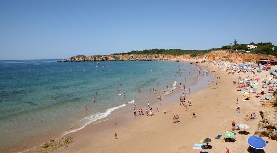 Praia do vau algarve 1